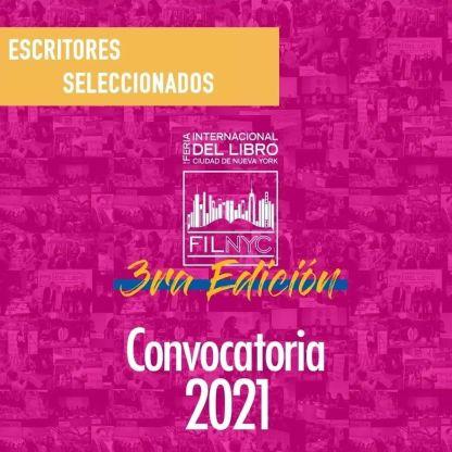Seleccionados Logo Feria